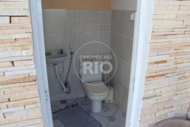 Melhores Imóveis no Rio - Cobertura 3 quartos em Vila Isabel - MIR0683 - 17