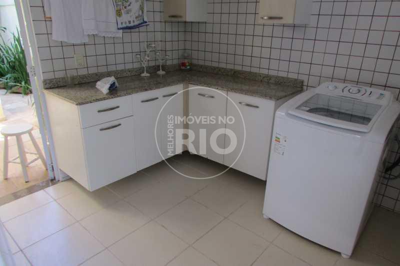 Melhores Imóveis no Rio - COND. RIO MAR - CB0512 - 16