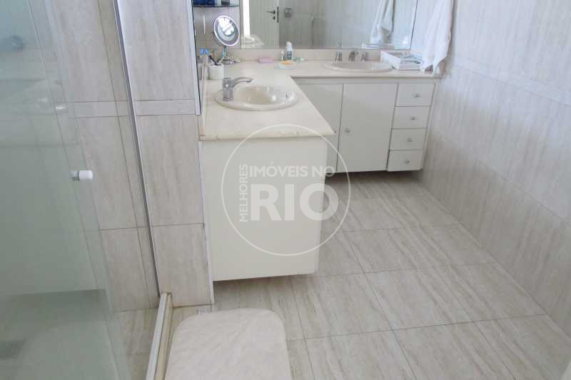 Melhores Imóveis no Rio - COND. RIO MAR - CB0512 - 23