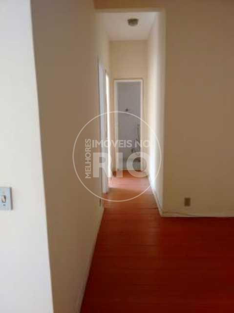 Melhores Imóveis no Rio - Apartamento 2 quartos na Tijuca - MIR0695 - 5
