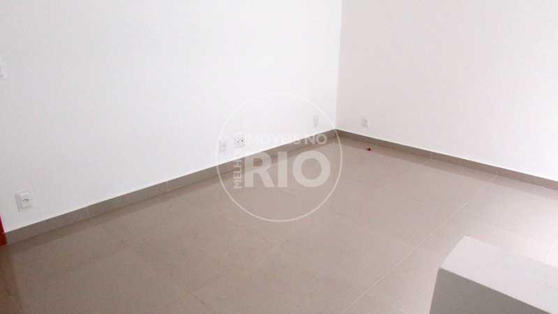 Melhores Imóveis no Rio - Cobertura 2 quartos na Tijuca - MIR0699 - 8