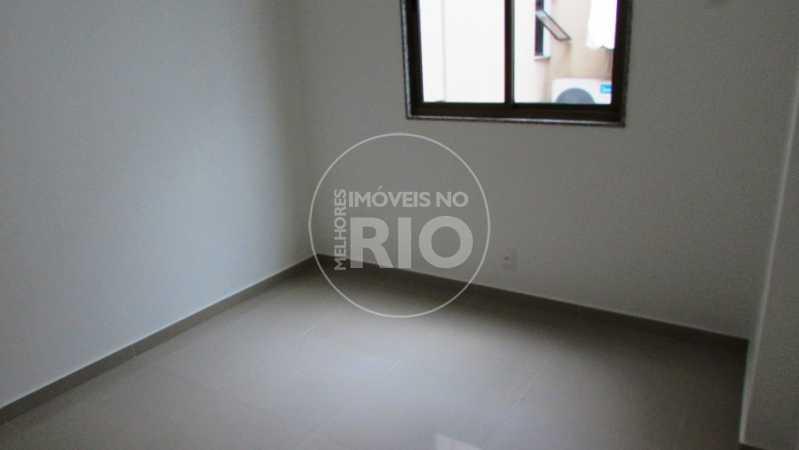 Melhores Imóveis no Rio - Cobertura 2 quartos na Tijuca - MIR0699 - 9