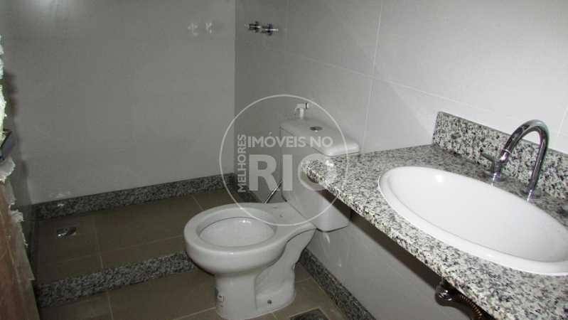 Melhores Imóveis no Rio - Cobertura 2 quartos na Tijuca - MIR0699 - 10
