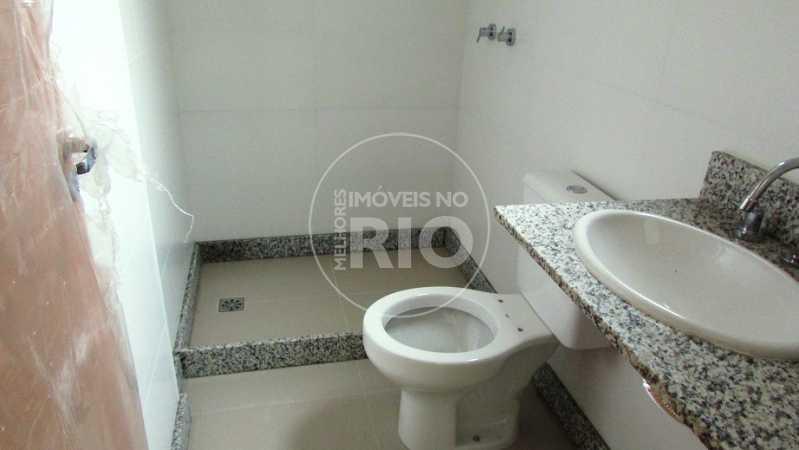 Melhores Imóveis no Rio - Cobertura 2 quartos na Tijuca - MIR0699 - 11
