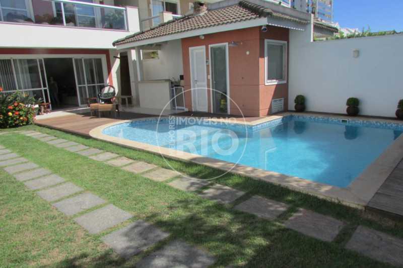 Melhores imóveis no Rio - Casa 7 quartos no Condomínio Blue Houses - CB0515 - 3