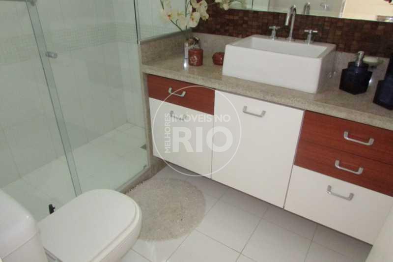 Melhores imóveis no Rio - Casa 7 quartos no Condomínio Blue Houses - CB0515 - 12