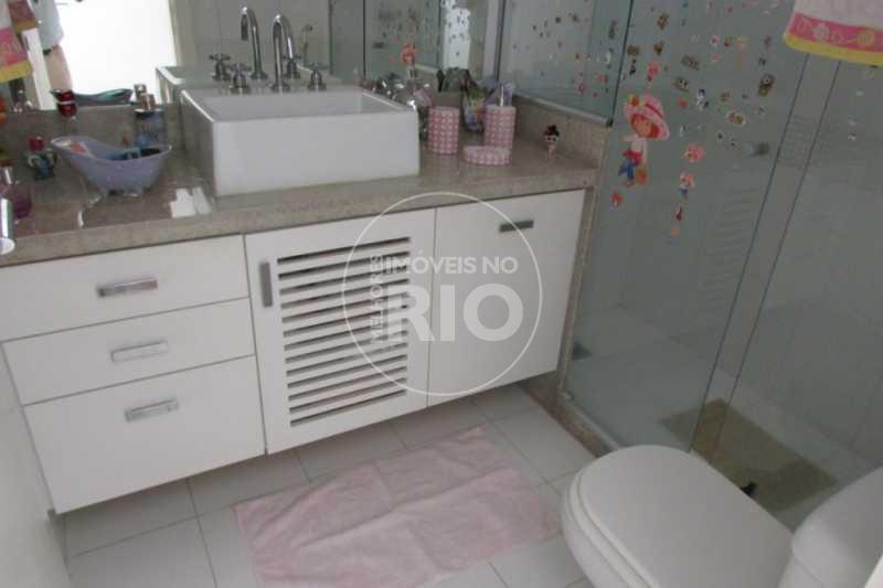 Melhores imóveis no Rio - Casa 7 quartos no Condomínio Blue Houses - CB0515 - 13
