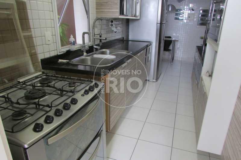 Melhores imóveis no Rio - Casa 7 quartos no Condomínio Blue Houses - CB0515 - 20