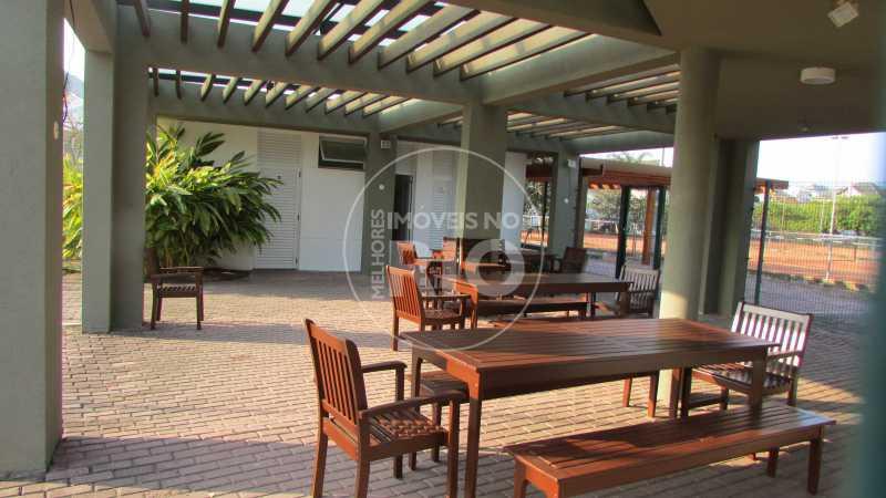Melhores imóveis no Rio - Casa 7 quartos no Condomínio Blue Houses - CB0515 - 22