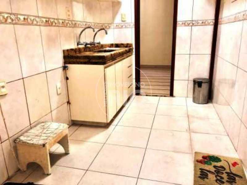 Apartamento em Ipanema - Apartamento 2 quartos à venda Ipanema, Rio de Janeiro - R$ 980.000 - MIR0726 - 11