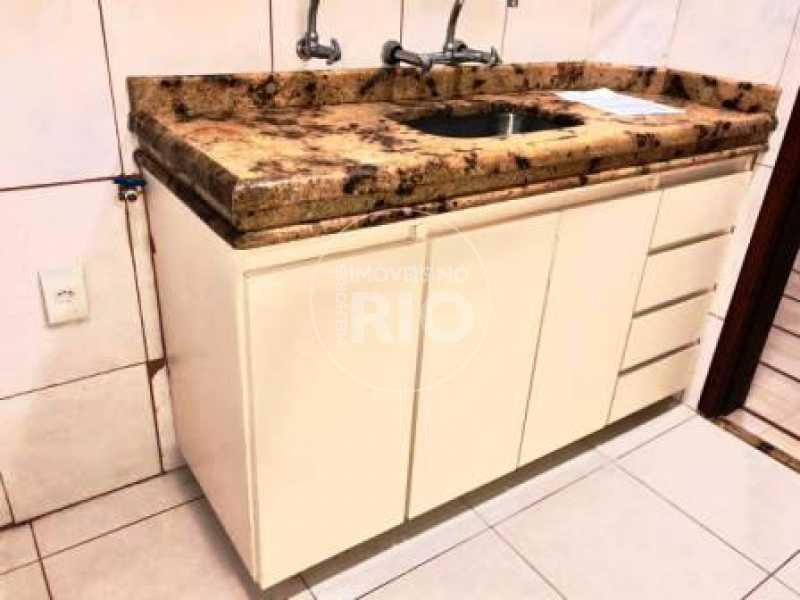 Apartamento em Ipanema - Apartamento 2 quartos à venda Ipanema, Rio de Janeiro - R$ 980.000 - MIR0726 - 12