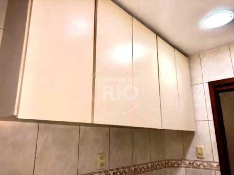 Apartamento em Ipanema - Apartamento 2 quartos à venda Ipanema, Rio de Janeiro - R$ 980.000 - MIR0726 - 13