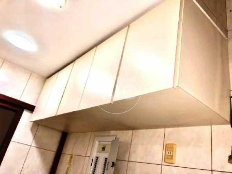 Apartamento em Ipanema - Apartamento 2 quartos à venda Ipanema, Rio de Janeiro - R$ 980.000 - MIR0726 - 14