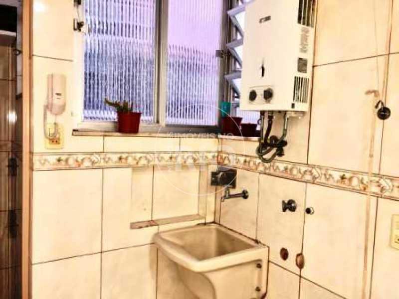 Apartamento em Ipanema - Apartamento 2 quartos à venda Ipanema, Rio de Janeiro - R$ 980.000 - MIR0726 - 16