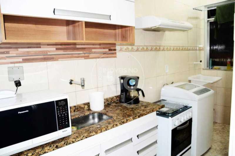 Melhores Imóveis no Rio - Cobertura 3 quartos no Maracanã - MIR0731 - 9