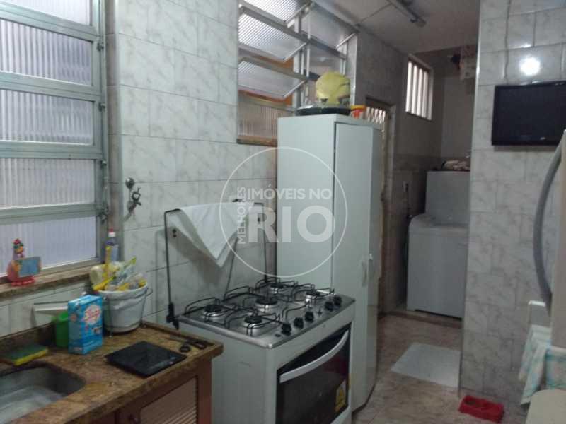 Melhores Imóveis no Rio - Apartamento 3 quartos em São Cristovão - MIR0732 - 23