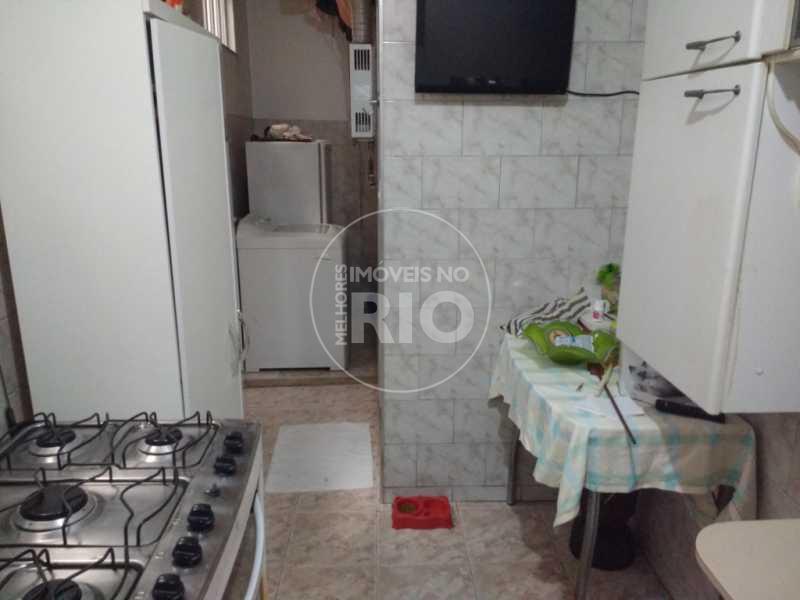 Melhores Imóveis no Rio - Apartamento 3 quartos em São Cristovão - MIR0732 - 24