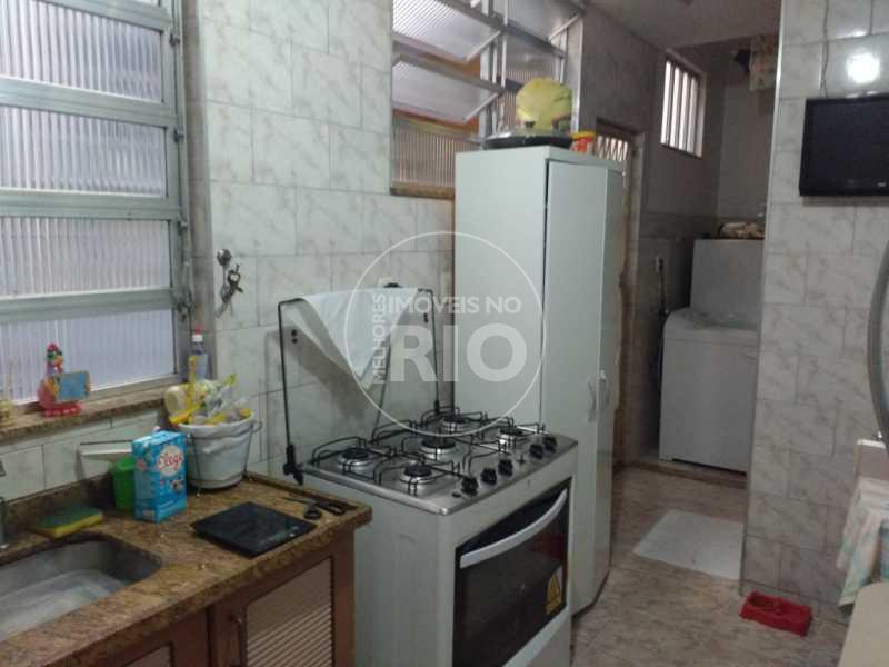 Melhores Imóveis no Rio - Apartamento 3 quartos em São Cristovão - MIR0732 - 22