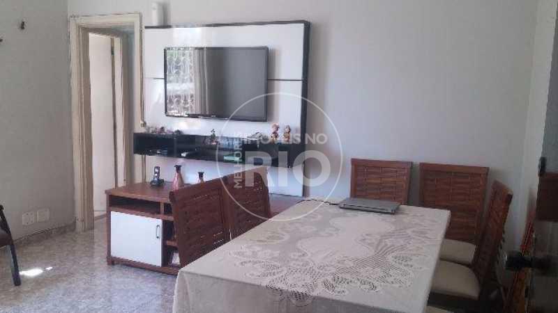 Melhores Imóveis no Rio - Apartamento 2 quartos na Tijuca - MIR0744 - 3