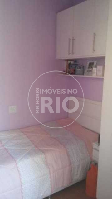 Melhores Imóveis no Rio - Apartamento 2 quartos na Tijuca - MIR0744 - 10