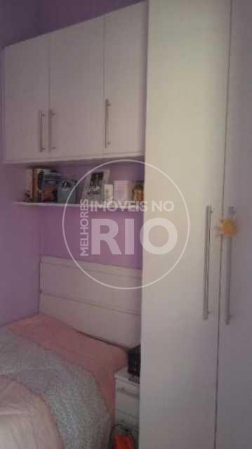 Melhores Imóveis no Rio - Apartamento 2 quartos na Tijuca - MIR0744 - 9