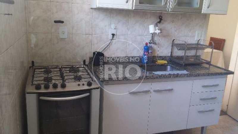 Melhores Imóveis no Rio - Apartamento 2 quartos na Tijuca - MIR0744 - 19