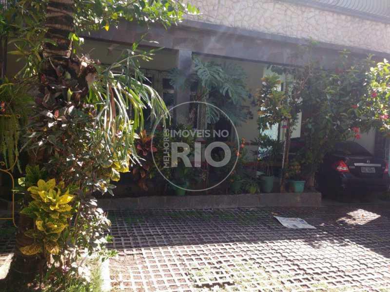 Melhores Imóveis no Rio - Casa 6 quartos no Grajaú - MIR0784 - 24