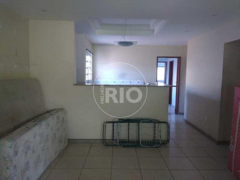 Melhores Imóveis no Rio - Casa 6 quartos no Grajaú - MIR0784 - 6