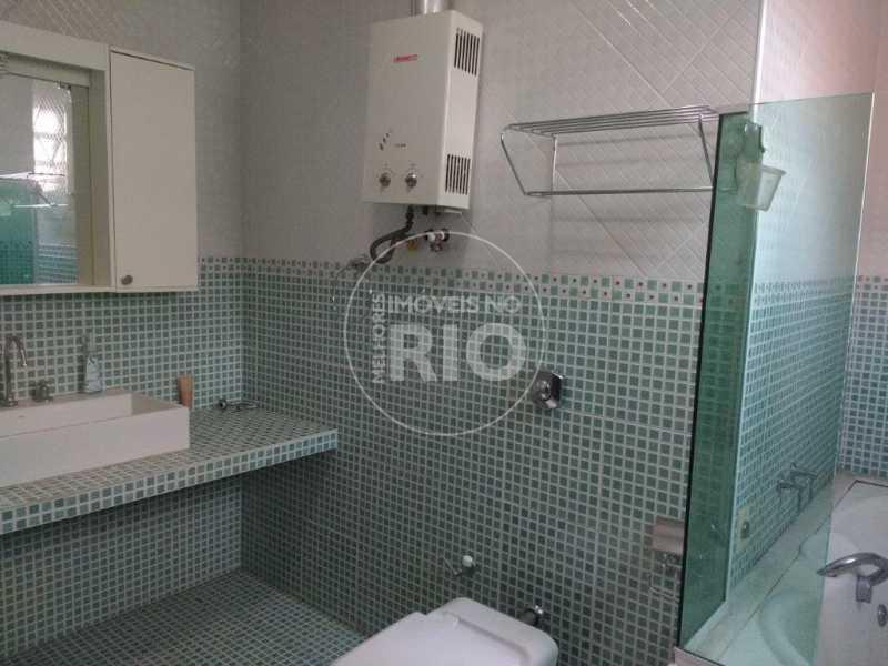 Melhores Imóveis no Rio - Casa 6 quartos no Grajaú - MIR0784 - 10