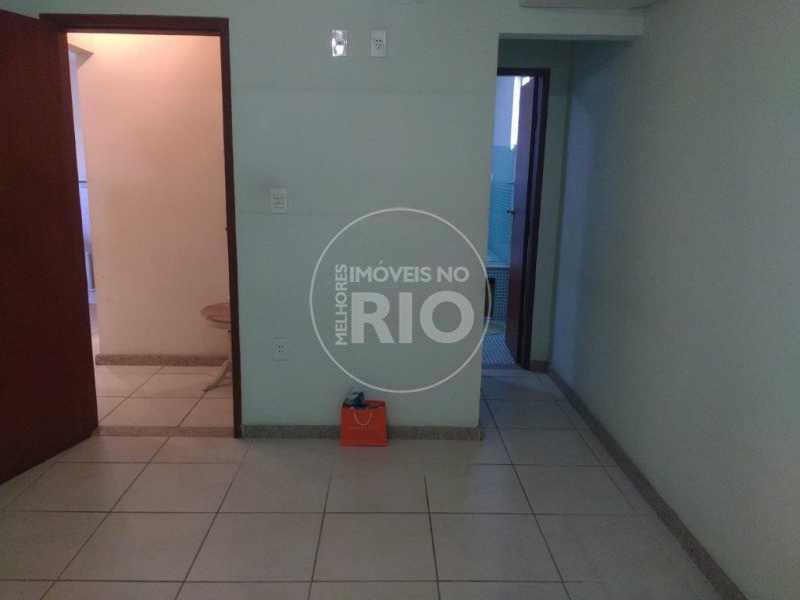 Melhores Imóveis no Rio - Casa 6 quartos no Grajaú - MIR0784 - 9