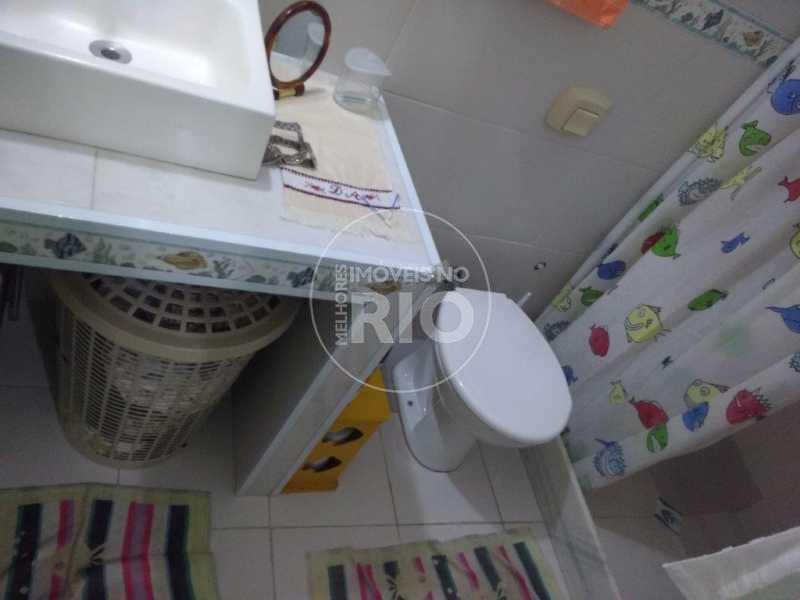 Melhores Imóveis no Rio - Casa 6 quartos no Grajaú - MIR0784 - 14