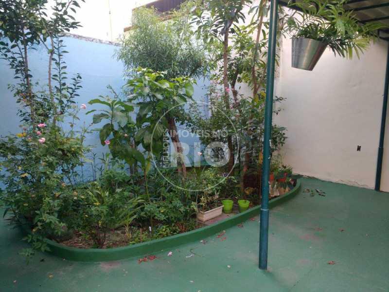 Melhores Imóveis no Rio - Casa 6 quartos no Grajaú - MIR0784 - 25