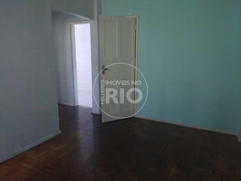 Melhores Imóveis no Rio - Apartamento 1 quarto na Tijuca - MIR0785 - 5
