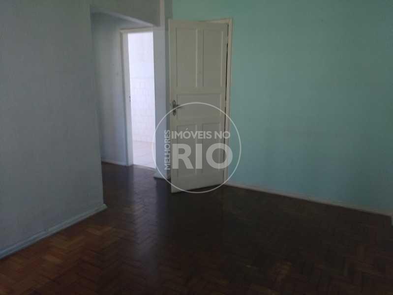 Melhores Imóveis no Rio - Apartamento 1 quarto na Tijuca - MIR0785 - 1