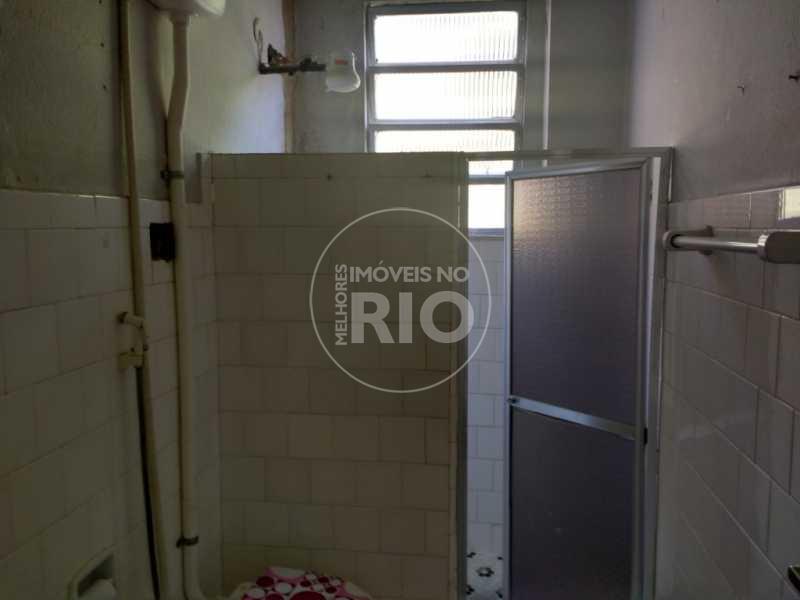 Melhores Imóveis no Rio - Apartamento 1 quarto na Tijuca - MIR0785 - 14