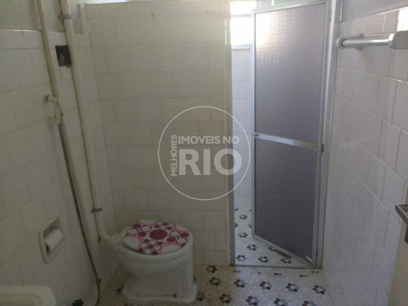 Melhores Imóveis no Rio - Apartamento 1 quarto na Tijuca - MIR0785 - 15