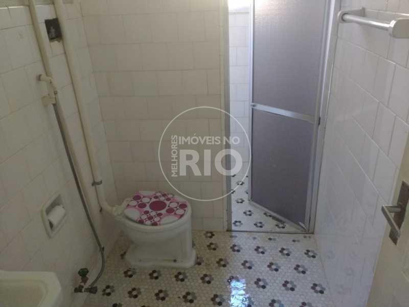 Melhores Imóveis no Rio - Apartamento 1 quarto na Tijuca - MIR0785 - 19