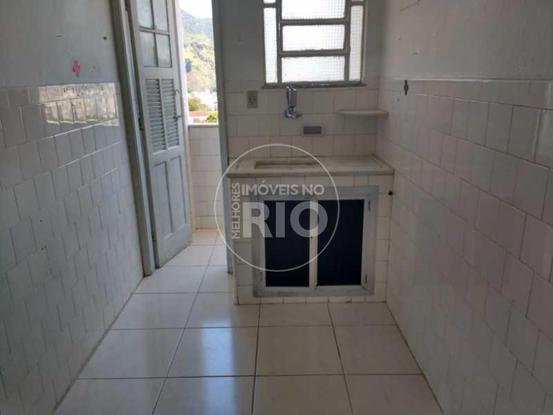 Melhores Imóveis no Rio - Apartamento 1 quarto na Tijuca - MIR0785 - 20