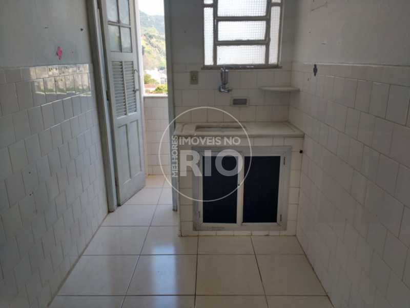 Melhores Imóveis no Rio - Apartamento 1 quarto na Tijuca - MIR0785 - 21