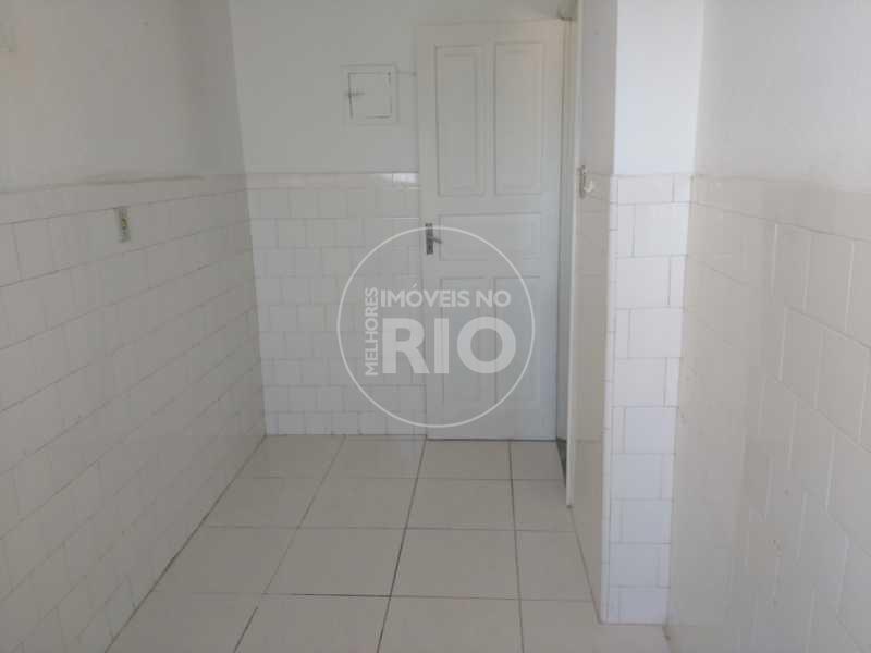 Melhores Imóveis no Rio - Apartamento 1 quarto na Tijuca - MIR0785 - 22
