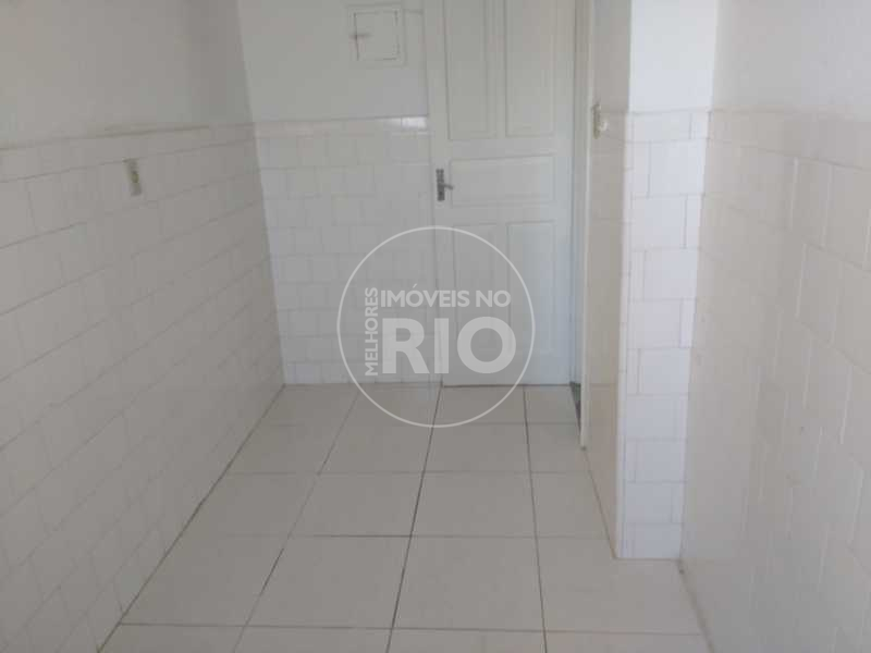 Melhores Imóveis no Rio - Apartamento 1 quarto na Tijuca - MIR0785 - 23