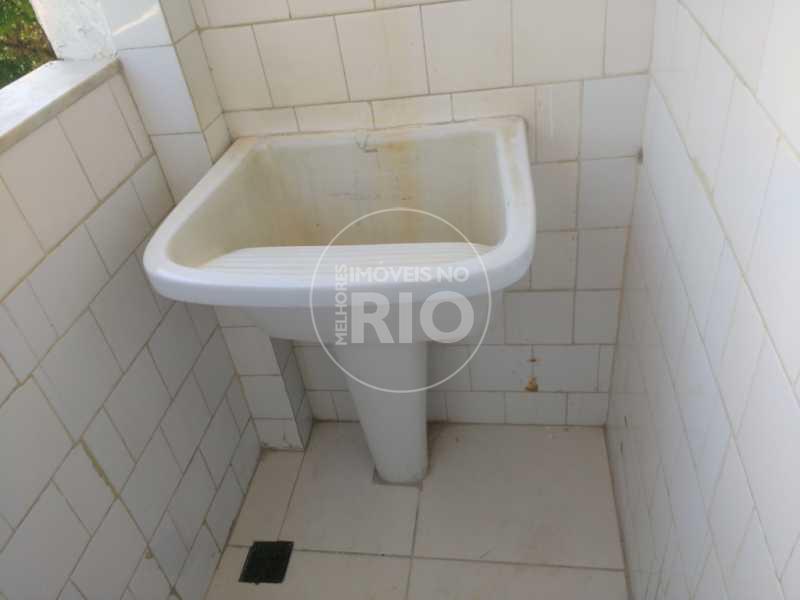 Melhores Imóveis no Rio - Apartamento 1 quarto na Tijuca - MIR0785 - 24