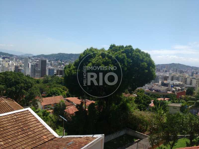 Melhores Imóveis no Rio - Apartamento 1 quarto na Tijuca - MIR0785 - 27