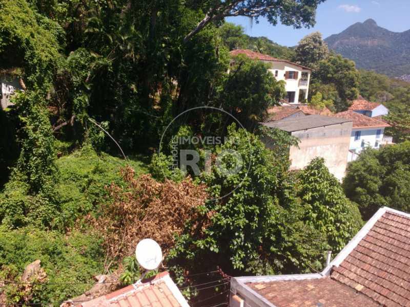 Melhores Imóveis no Rio - Apartamento 1 quarto na Tijuca - MIR0785 - 29