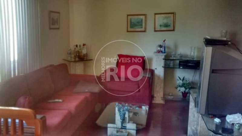 Melhores Imóveis no Rio - Apartamento 3 quartos na Tijuca - MIR0786 - 1