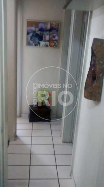 Melhores Imóveis no Rio - Apartamento 3 quartos na Tijuca - MIR0786 - 5