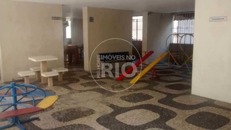 Melhores Imóveis no Rio - Apartamento 3 quartos na Tijuca - MIR0786 - 18
