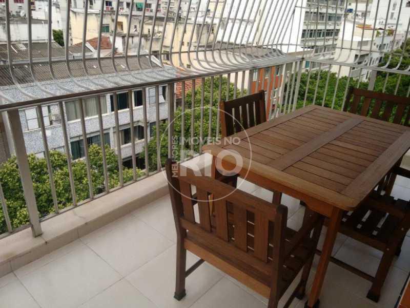Melhores Imóveis no Rio - Apartamento 2 quartos na Tijuca - MIR0792 - 27