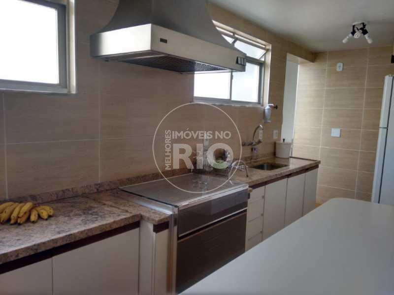 Melhores Imóveis no Rio - Apartamento 2 quartos na Tijuca - MIR0792 - 19
