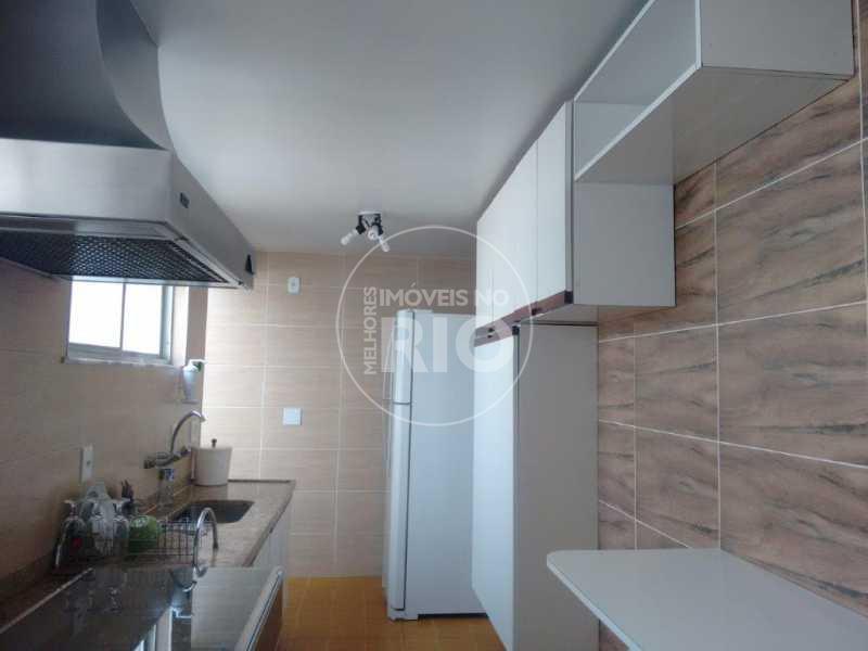 Melhores Imóveis no Rio - Apartamento 2 quartos na Tijuca - MIR0792 - 20